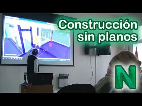 Navisworks y la Construccion sin Planos