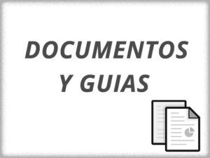 Documentos y Guías